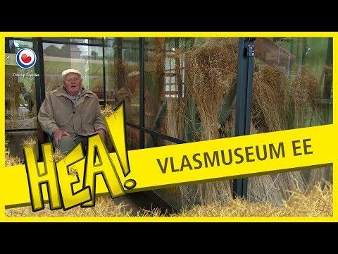 HEA! het vlasmuseum