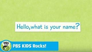 SteveSongs   Punctuation   PBS KIDS