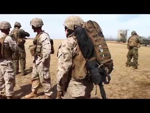 USMC Warrant Officer Squad Tactics Exercise 1-14