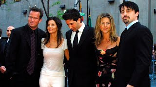 3 Cast Secrets Revealed from the 'Friends' Reunion