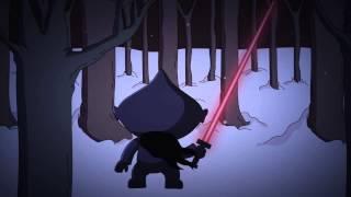 Star Wars: Episode VII Teaser Trailer - Family Guy Parody [By Seth MacFarlane]