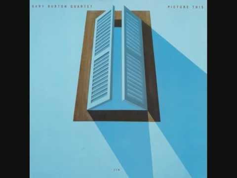 Duke Ellington's sound of love - Gary Burton/Jim Odgren - Picture This