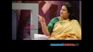 Seema, actress on Harmony 23rd Dec 2013 Part 1