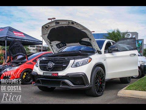 🇩🇪 Mercedes Benz gle63S AMG BRABUS 700🇩🇪 Súper motores reviews