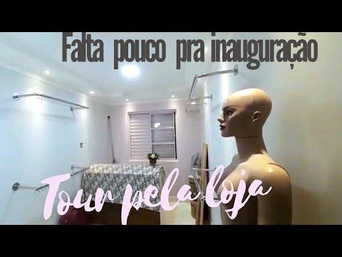 TOUR PELA MINHA