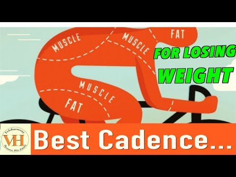 the-best-cadence-for-losing-weight- -how-to-lose-weight-through-cycling
