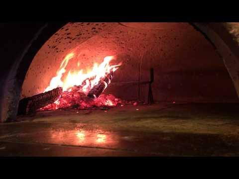 Authentic Italian Pizza Nashville