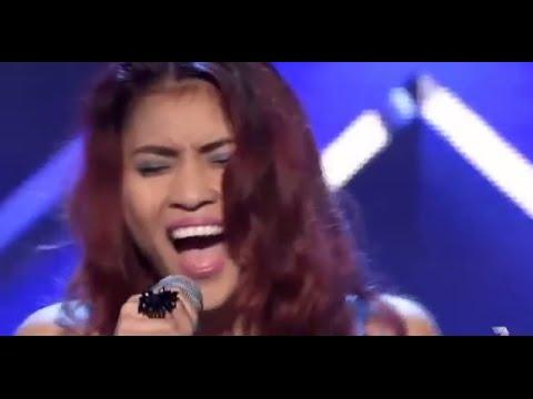 Mary Ann Van Der Horst - The X Factor Australia 2014 - AUDITION [FULL]