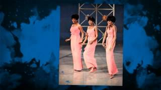 THE SUPREMES wonderful world