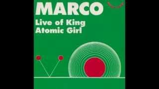 "Marco - Live Of King = Italo-Disco on 7"" ="