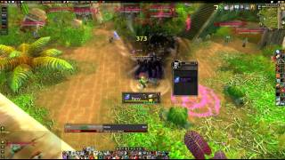 ★ WoW Instance - Zul'Gurub ZG speed run! (Cataclysm Heroic mode) - TTB + TGN
