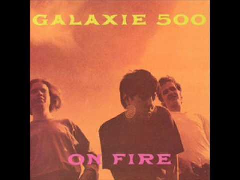 Galaxie 500  Blue Thunder