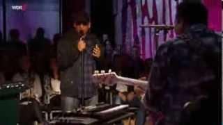 Xavier Naidoo & Quartett live - Rockpalast 2013