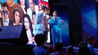 Hài Hoài Linh . hứa minh đạt p2 mới nhất 2019 hội chợ biển Nha Trang xem là cười