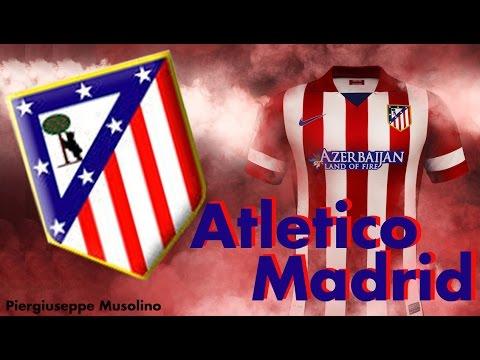 FOOTBALL MANAGER 2016 ⚽ - Bienvenidos To Atletico!
