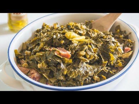 amazing-southern-collard-greens- -instant-pot