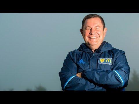 Phil Hope   2017 McDonald
