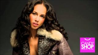 Alicia Keys Ft. Busta Rhymes & Rampage - Fallin