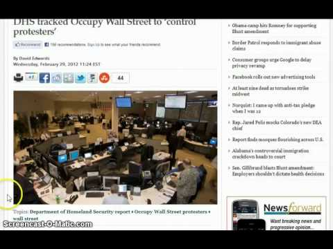 ggn:-9/11-remains-dumped-w/-soldiers-in-landfill,-dhs-tracked-occupy-protesters,-police-state-recap