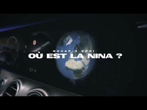 Youtube: Gouap – Où est la nina Feat. Kpri (Prod. Phazz)
