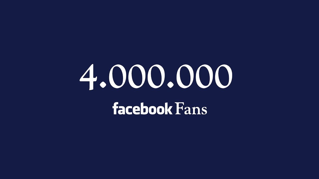 MSC Cruises Thanks The 4 Million Facebook Fans