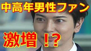 『99 9』は嵐・松本潤の飛躍となるか? 「世界一難しい恋」「99.9─刑事...