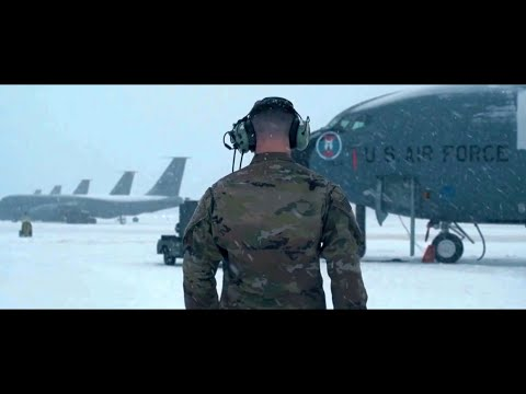 U.S. Air Force: The Enlisted