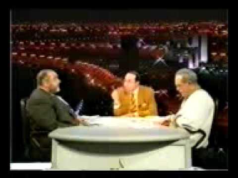 مناظرة الدكتور محمد عمارة | المفكر الاسلامي الكبير | مع نصر أبو زيد | الشيوعي | عن ردته