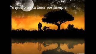 Axel Fernando - Tu amor por siempre letra (lyrics)