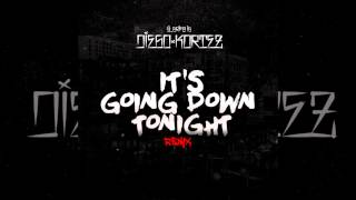 Lil Grifo - Its Going Down Tonight (remix)