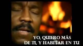 YO QUIERO MÁS DE TI JAIME MURREL CON LETRA
