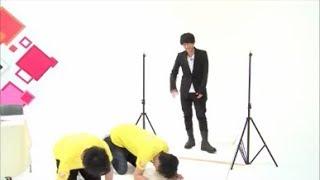 津田健次郎がバーをくぐろうとしたら… 津田健次郎 検索動画 12