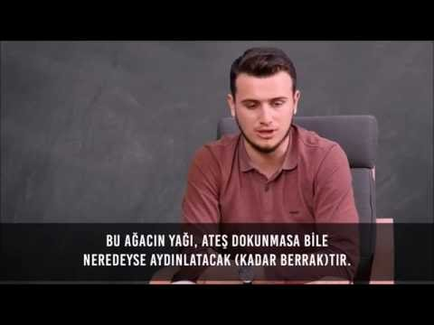Osman Bostancı - Nur Suresi