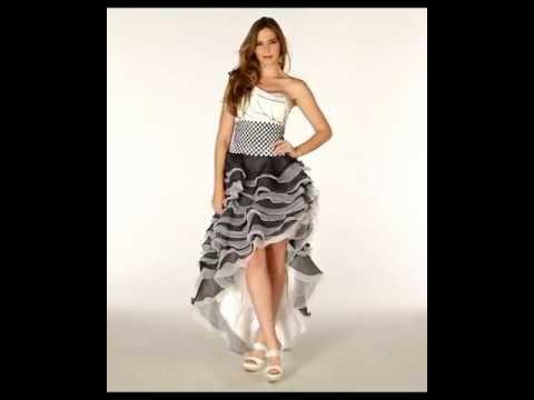 beautiful-prom-dresses-|-ruffle-gown