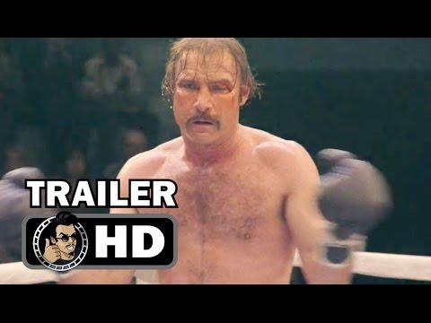 CHUCK Official Trailer (2017) Liev Schreiber IFC Films HD