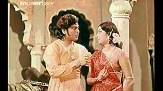 Tanariri (1975) - BEST CLASSICAL GUJARATI MOVIE - Part 7