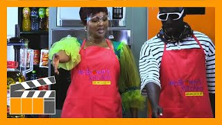 McBrown's Kitchen with Bosom P-Yung | SE10 EP08