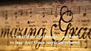 Download lagu Amazing Grace by Celtic Woman with Lyrics