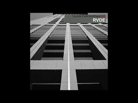 Sounds From NoWhere Podcast #048 - RVDE