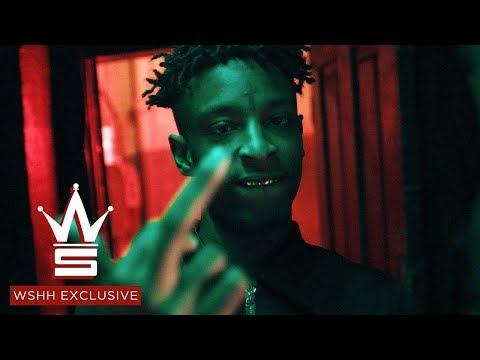 """Casino Feat. 21 Savage """"Deal"""" (WSHH Exclusive - Official Music Video)"""