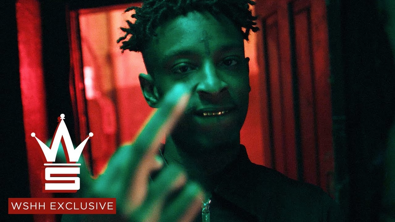 Casino Feat. 21 Savage - Deal