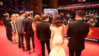 SHOOTING STARS 2012 on the Red Carpet