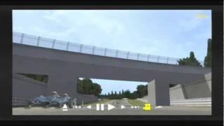 GP Classic Racing (Wii) - Crash Compilation