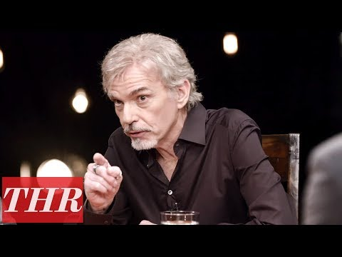 Billy Bob Thornton on 'Goliath' Character's Former Glory & Learning The Law   Close Up With THR