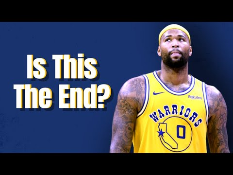 Is Demarcus Cousins' Career Over?