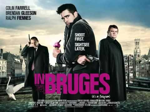 The Dubliners - On Raglan Road     (In Bruges Soundtrack)