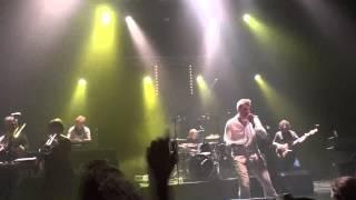 Metisolea - Espero (concert live @ Krakatoa Mérignac Bordeaux 2012)