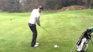 What club to chip with? Chipping made easy