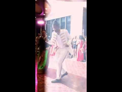 THE DOPEST MOTHER/SON WEDDING DANCE EVER!