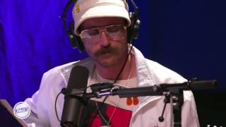 "Portugal. The Man performing ""Feel It Still"" Live on KCRW"